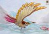 b.dragon: Pidgeot na lovu