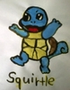 Terrka: Squirtle