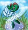 Mightyena Yena: Kirliin taneček
