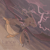 Re: Lance Dragonite