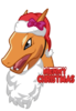 SoulEevee99: Merry Christmas - Charla