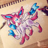 Shayla: . . : : SYLVEON : : . .
