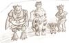 snorlax: trenér se svojí poképartou
