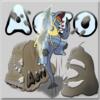 Nia Wolf: Obrázek do soutěže....na Aero XD