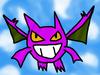 *Tyracroc*: Smiling Shiny Crobat