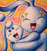 Marichu: .:Best friends:.