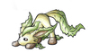 Re: Leafeon