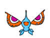 Aqueon: Masquerain
