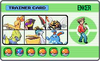 Enker: Trainer Card