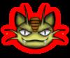 Kocour: Meowth