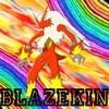Blazekin: Avatar-Blaziken