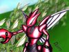 b.dragon: General Scizor