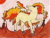 kralik2288: Ponyta