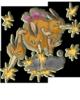 Nia Wolf: Dodrio, used  Fury Attack
