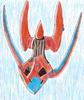 Blazekin: Deoxys