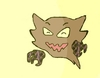 Water Buizel : Haunter