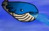 Dimitros: Wailord a vodní dělo