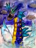 diana: Mořské monstrum