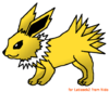 Nidoking: Jolteon for Latiosek2