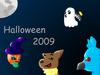 Kolidea: Halloween 2009