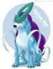 Suicune Wolf: Suicune Wolf