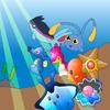Voltorb: WIP - Underwater