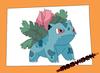 medvidek: Ivysaur