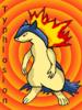 Thief_Tichy: Typhlosion