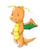 Kolidea: Dragonite