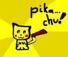 Rukasa: pikachu