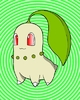 Tono222: Chikorita