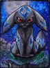 Kyuubreon: ACEO Bery
