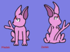 Thief_Tichy: Espeon