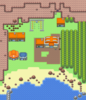 Voltorb: Medium cave city