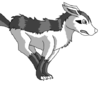 UmbreonAlex0011: Mightyena